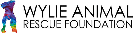 Wylie Animal Rescue Foundation Logo